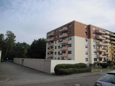 Landstuhl - Helle Eigentumswohnung mit herrlicher Fernsicht:  3 Zi., Küche, Bad, Balkon