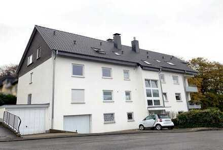 Gut geschnittene 3-Zimmerwohnung in Wuppertal-Ronsdorf