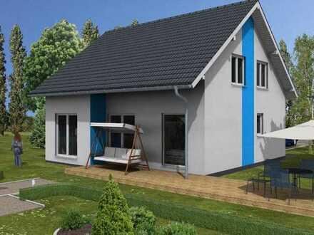 Traumhaus bauen + Grundstück dazu