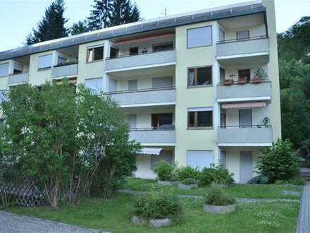 Moderne und renovierte 1-Zimmer-Wohnung mit Loggia!
