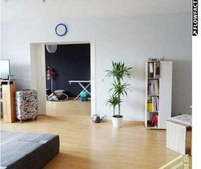 Komplett sanierte 3-Zimmerwohnung mit individuellem Charakter