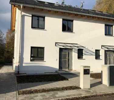 Neubau Doppelhaushälfte - Bezugsfertig ab dem 01.01.2020 - Provisionsfrei!