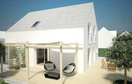 Modern gestaltetes Einfamilienhaus in Worms-Weinsheim