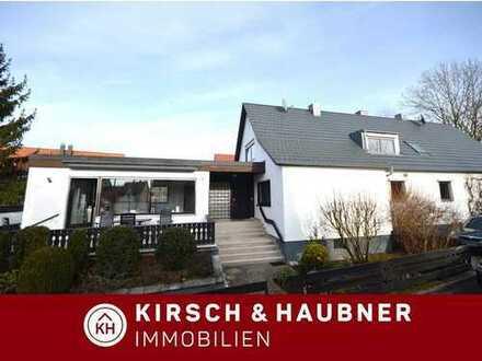 Für das Paar + Anhang! Kompakte, frisch renovierte DHH,  Postbauer-Heng