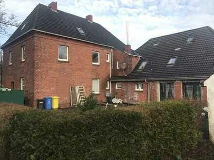 Kapitalanlage: MFH in Emden mit 7 Wohneinheiten