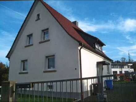 1 Familien-Wohnhaus in Alzenau mit Garten