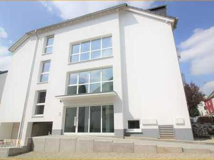 PROVISIONSFREI: Sonnenheller Neubau mit bodentiefen Fenstern - barrierefrei!