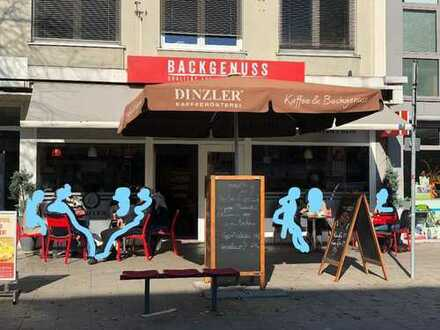 Top Lage Cafe/Bäckerei