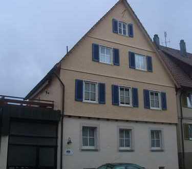 Single/Studenten-Wohnung, 3-Zimmer, Stadtmitte