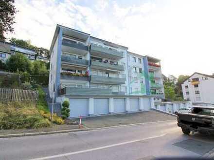 Eigentumswohnung mit Balkon und Garage in Werdohl zu verkaufen