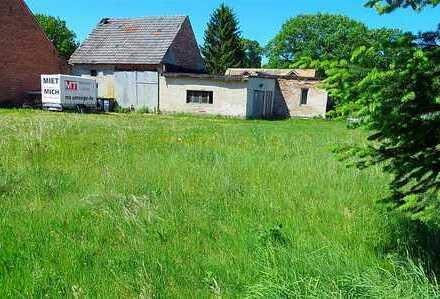 Traumhaftes Grundstück nahe dem Spremberger Stausee