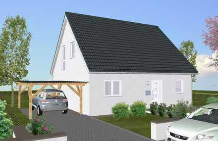 Ihr neues Haus in Brielow - hier fühlt sich die Familie wohl!