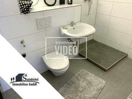 Ruhig gelegene 2-Zimmer-Wohnung mit neuem Badezimmer zum 01.10.2019 bezugsfrei!!
