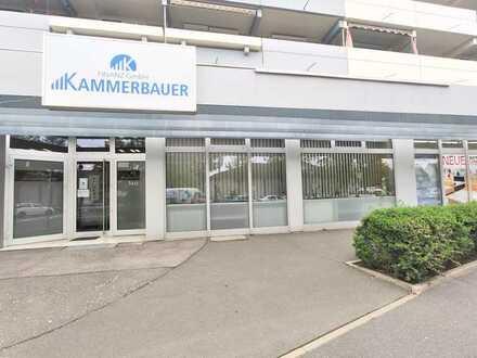 Bürofläche in bester Lage von Oberasbach zu vermieten