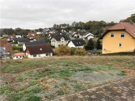 REMAX - Großzügiges Grundstück in toller Lage (Hoppstädten-Weihersbach)!