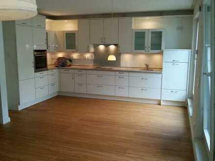 Moderne und energiesparende Wohnung in Eppendorf zu vermieten