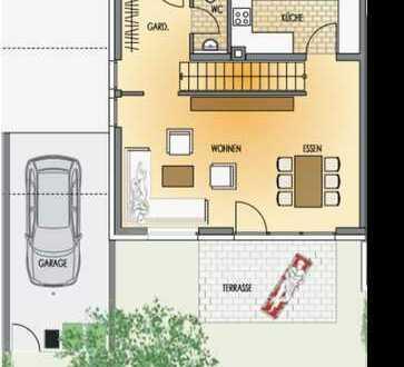 Einfamilienhaus mit 2 Dachterrassen, nahe Innenstadt, Bietigheim-Bissingen