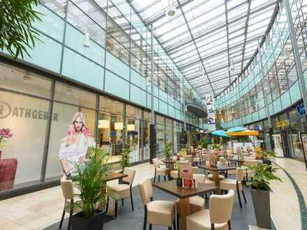 Einzelhandelsfläche in der City von Halle!