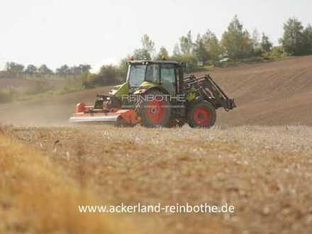 5,4 ha Ackerland bei Schmargendorf - Landkreis Uckermark -