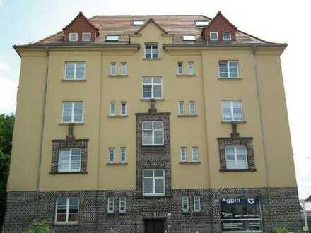 PROVISIONSFREI: Vermietete 2-Zimmerwohnung mit Balkon