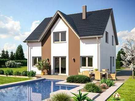 Wunderschönes Zuhause auf großer Fläche