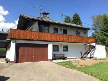 Freistehendes Haus in Schluchsee 379000 €, 150 m², 7 Zimmer