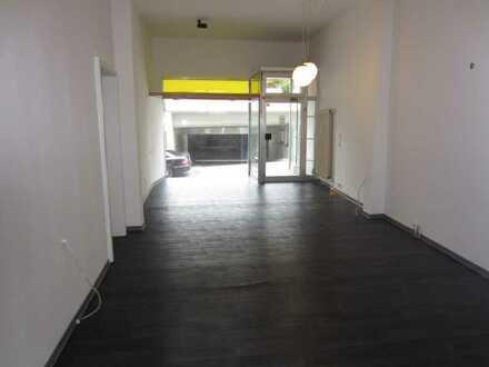 Gewerbeeinheit in Fußgängerzone von Bad Schwalbach ab sofort zu vermieten !