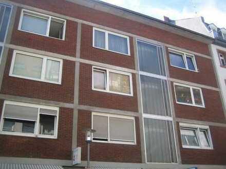 Studenten aufgepasst! Schöne 1 Zimmer Wohung in Mainzer City.