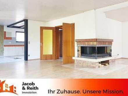 große 3-4 Zimmer-Wohnung in Durlach-Aue