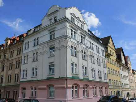 Schöner Ausblick: Eigentumswohnung in Plauen