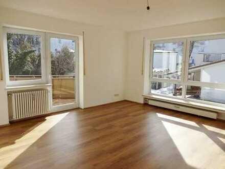 Tolle Wohnung im Herzen von Bad Wörishofen