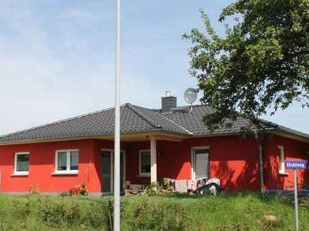 E 55 Bungalow in toller Lage im Herzen von Radeburg!