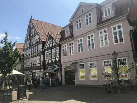 ++Geschäftshaus Celle, Bestlage Fußgängerzone++