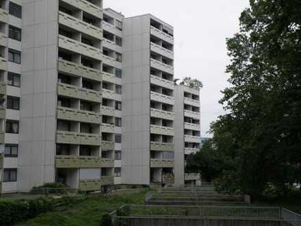 Frankfurt-Oberrad: Gepflegte 4-Zimmer-Wohnung in guter Lage!