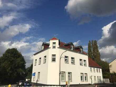Schöne, gemütliche Wohnung (2 Zi., Diele, Bad) in Dortmund-Bövinghausen