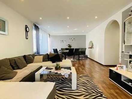 Moderne 4,5- Zimmer Wohnung in Leonberg
