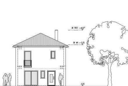 ***Neubau -Einfamilienhaus mit Garage + Stellplatz in gehobener Ausstattung in Top-Lage Feldkirchen!