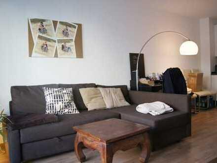 Fleethöfe - gemütliches Kubox Appartement mit Einbauküche