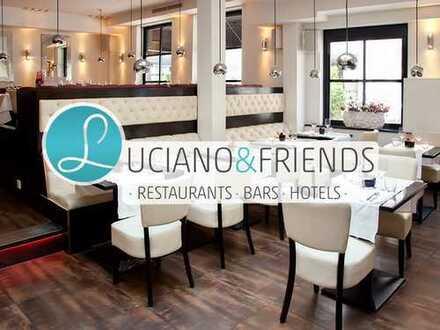 Modernes Restaurant in Toplage sucht neuen Betreiber !