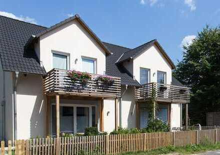 Linke Doppelhaushälfte mit Grundstück und PKW Stellplatz ab 01.05.2019 zu mieten
