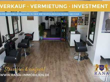 1a - Lage · Studio, Shop, Büro, Café, Ausstellungs- oder Verkaufsfläche · Ihr Business im Zentrum