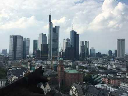 Ladenraum, Büro oder Praxis- bereits zum Ausbau vorbereitet in bester Lage von Frankfurt/Niederrad