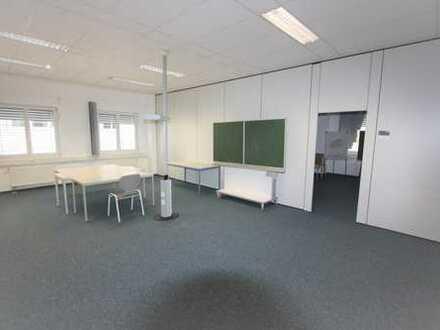 Ansprechende Bürofläche, 557 qm, teilbar ab 250 qm, IN-Gewerbegebiet SÜD, sofort auf der A9