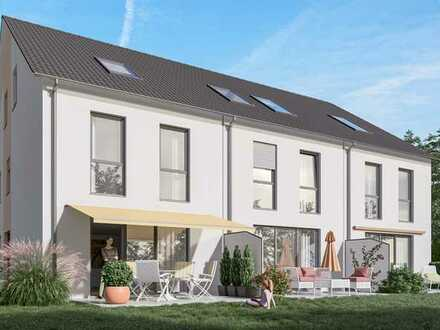 Ruhig, Zentral und im Grünen! Ihr neues Zuhause in Röthenbach b. St. Wolfgang
