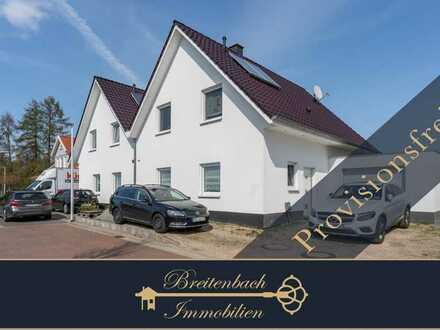 Delmenhorst - Dwoberg/Ströhen • Familienfreundliche Doppelhaushälfte in beliebter Wohngegend