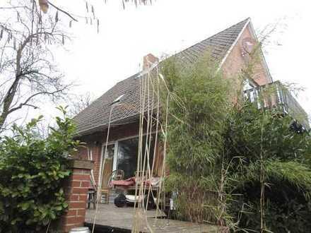 Haus im alten Kern von Deutsch Evern * Anfragen bitte via Email * Sonderpreis *