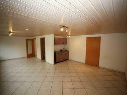 Gepflegte 1-Zimmer-Wohnung mit Einbauküche in Weilheim an der Teck an Einzelperson zu vermieten