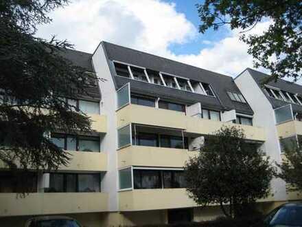 Walle! Ideale Singlewohnung in zentraler Wohnlage!