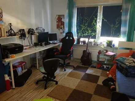 Zimmer in 4er WG in Bochum