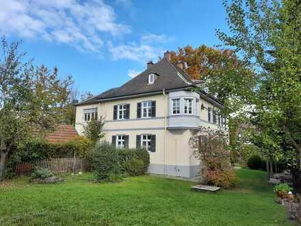 Vollständig renovierte 5-Zimmer-Wohnung in Krumbach